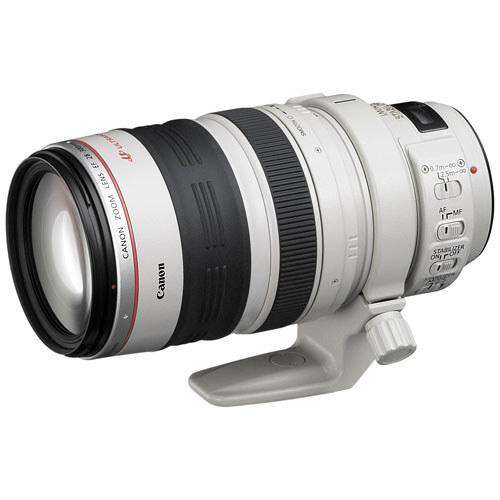 Объектив Canon EF 28-300 mm 3,5-5,6 L IS USM