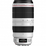 Объектив Canon EF 100-400mm f 4.5-5.6L IS II USM