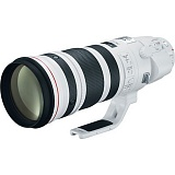 Объектив Canon EF 200-400mm F4L IS USM WITH EXT1.4X