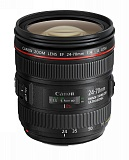 Объектив Canon EF 24-70mm f4.0L IS USM
